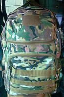 Рюкзак туристический (армейский), объем 40 литров.