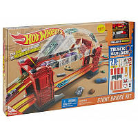 Игровой набор Hot Wheels Разводной мост (DWW97)