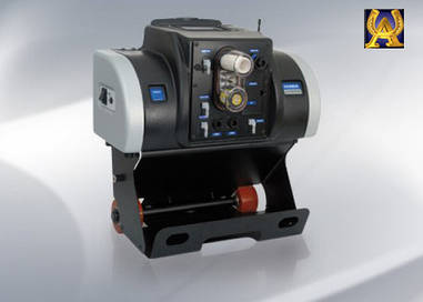 Газоанализатор GASBOX Autopower, Texa