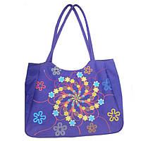 Пляжная сумка арт. 1-152