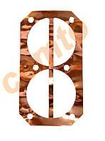 Прокладка головки циліндрів компресора miol 81-191, 81-194