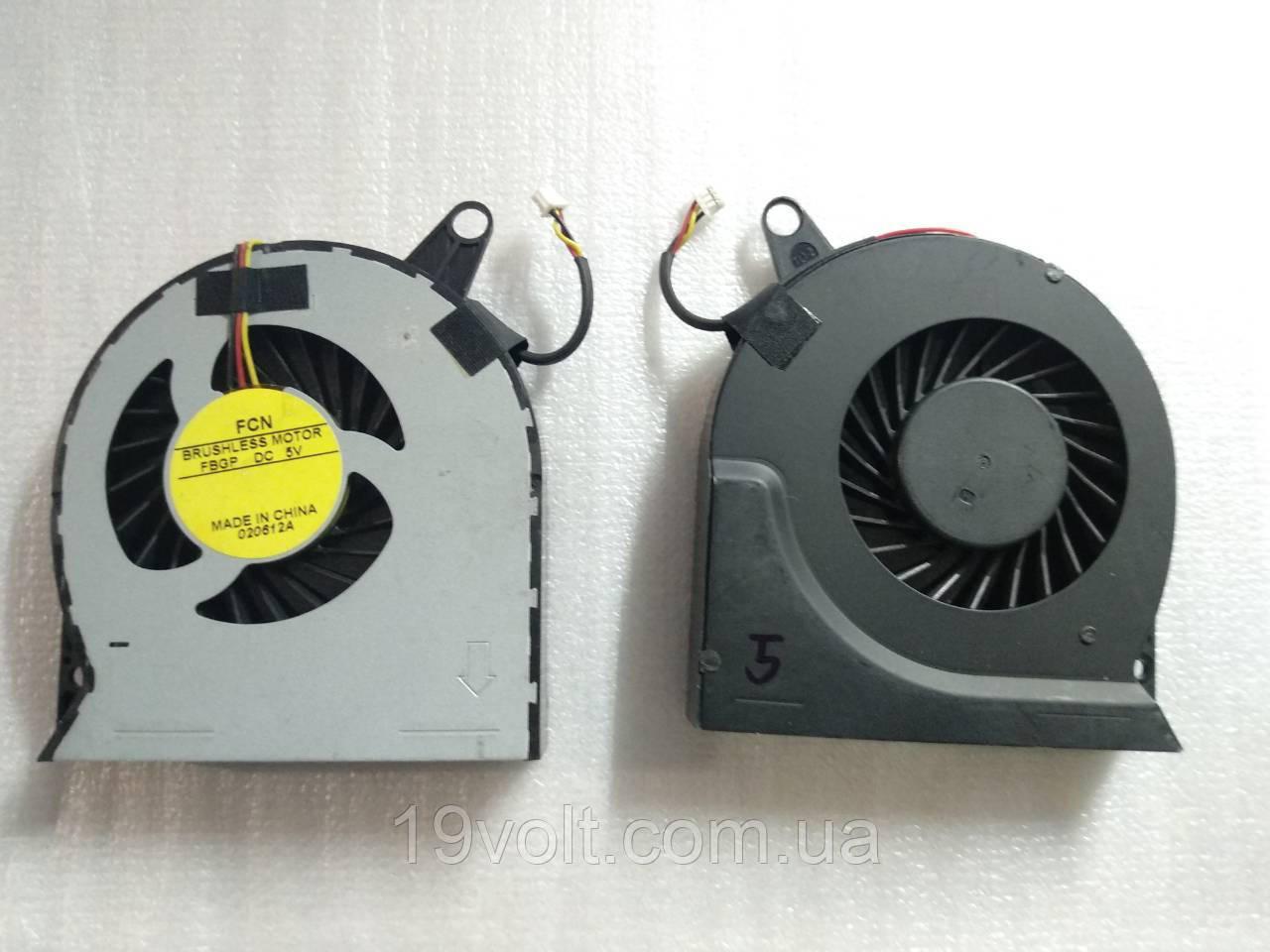 Вентилятор Кулер  Acer Aspire V3-731 V3-731G V3-771 V3-771G