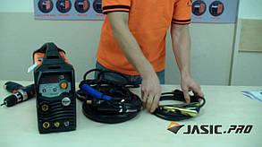 Аргонная сварка Jasic PRO TIG 180p dc (w211), фото 2