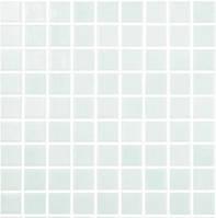 Мозаика стеклянная Vidrepur 511 Niebla Verde Cannes