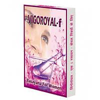 Вигороял-F - женский тоник, Vigoroyal F (10tab), фото 1
