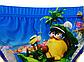 Блакитні плавки для хлопчика Міньйони, Despicable me, Minion made, Disney р. 128, фото 2