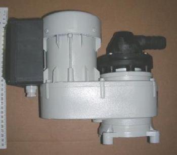 Мотор-редуктор мешалки танка-охладителя молока DeLaval R1C245NP5BC
