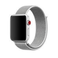 Ремешок Sport Loop OEM Seashell для Apple Watch 42mm Series 1/2/3