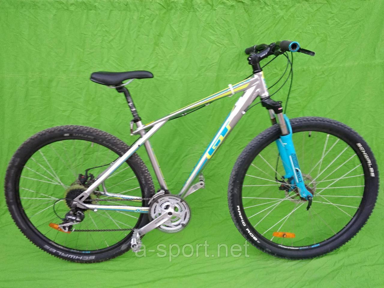 Гірський велосипед GT timberline колеса 29