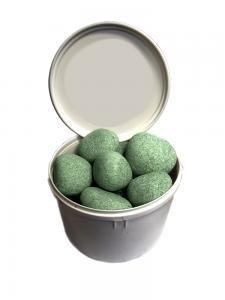 Жадеит — лучший камень для сауны!!! Уже в продаже!