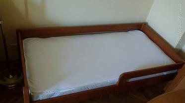 Кровать Эконом плюс 2