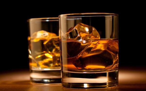 Набор стаканов для виски 6 шт Istanbul 250 мл 42405