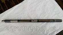 Вал главного сцепления (первичный) Т40 Т25-1601192-Б2