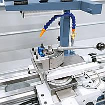 Master 360 PRO токарный станок по металлу| токарно винторезный станок Bernardo Австрия, фото 2