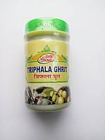 Трифала Гритам, грит, Triphala Ghrit (100gm) заболевания глаз