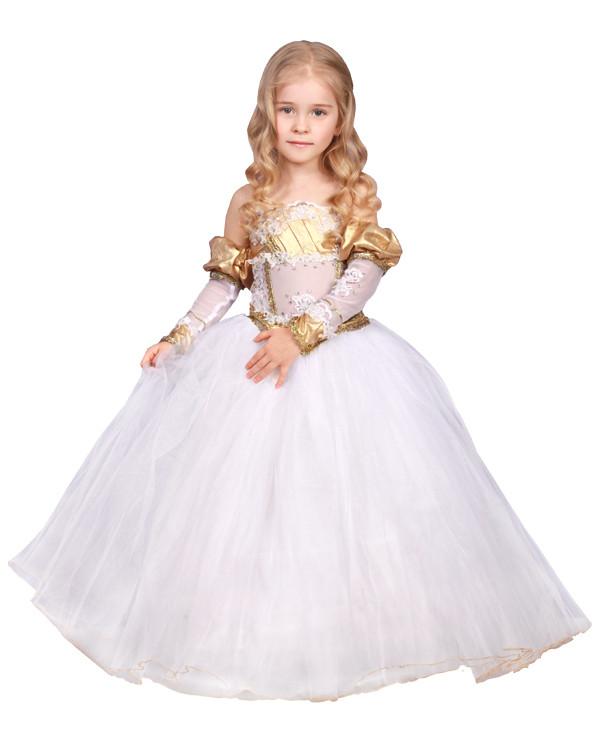 Платье Принцесса Амелия (600)
