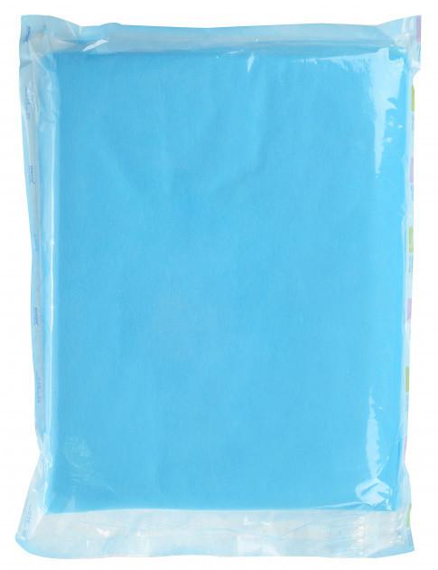 Стерильное покрытие 210х160 см (нетканый СМС 30г/м2)