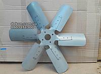 Крыльчатка вентилятора ЯМЗ 238Н-1308012 производство ЯМЗ