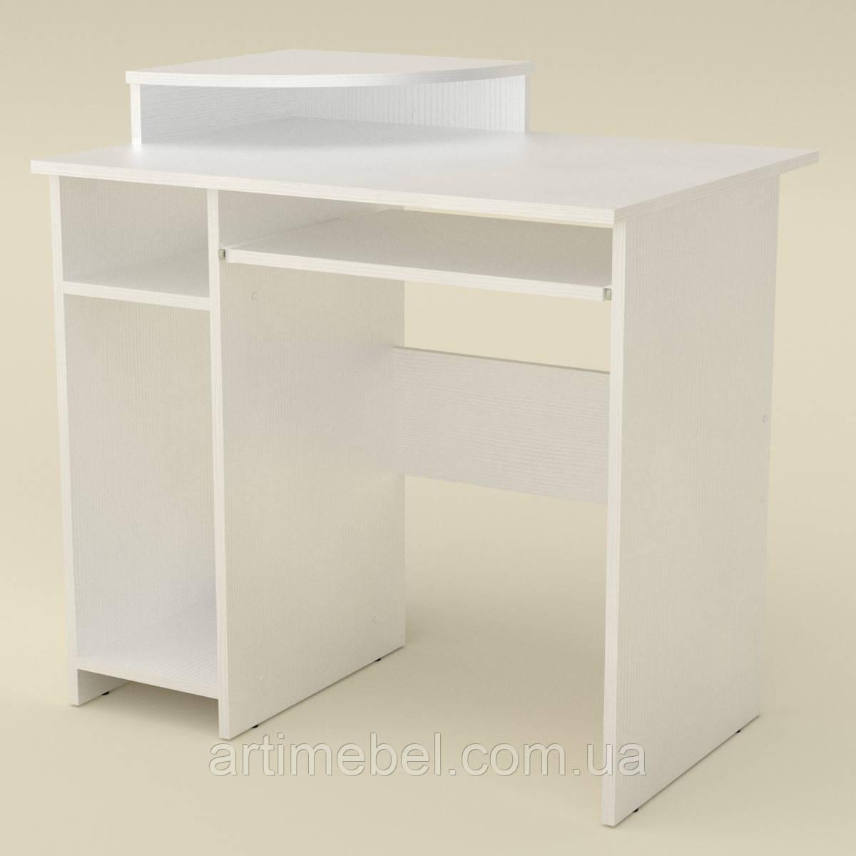 Стол компьютерный СКМ-1 Компанит, фото 1