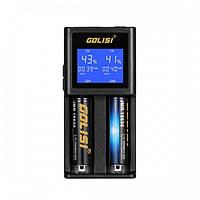 Зарядное устройство Golisi S2 2.0A