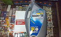 Моторное масло Prista Leader TD 10W-40 4L