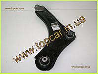 Важіль правий Renault Fluence 09 - ОРИГІНАЛ 545008682R
