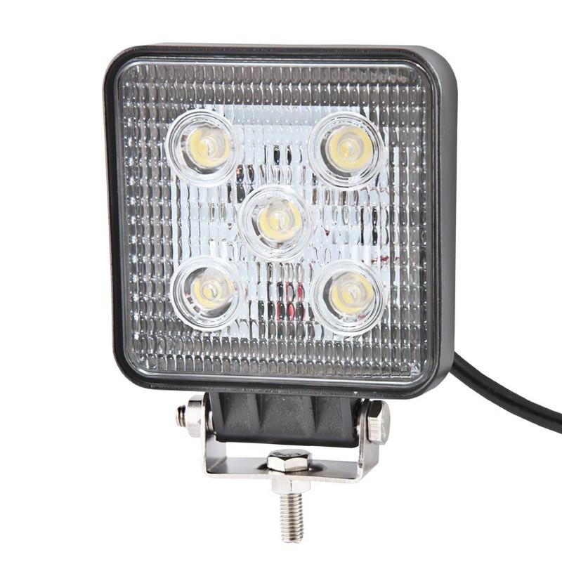 BOL0503 Доп LED фара BELAUTO Spot 1000Лм (точковий)