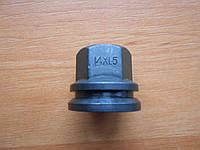Гайка M14X1,50 высота 51мм Mercedes Sprinter