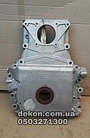Крышка блока передняя  ЯМЗ 236-1002261-Г2  производство ЯМЗ, фото 1