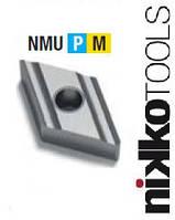 Твердосплавная токарная пластина DNMG150608L-NMU сплав JС8025