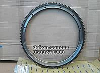 Обод маховика  ЯМЗ 236-1005125-В2  производство ЯМЗ