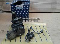 Насос масляный ЯМЗ 236-1011008 производство  ЯМЗ