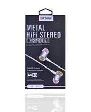 Навушники MINGGE M13 Metal HiFi Stereo