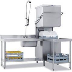 Посудомийне обладнання