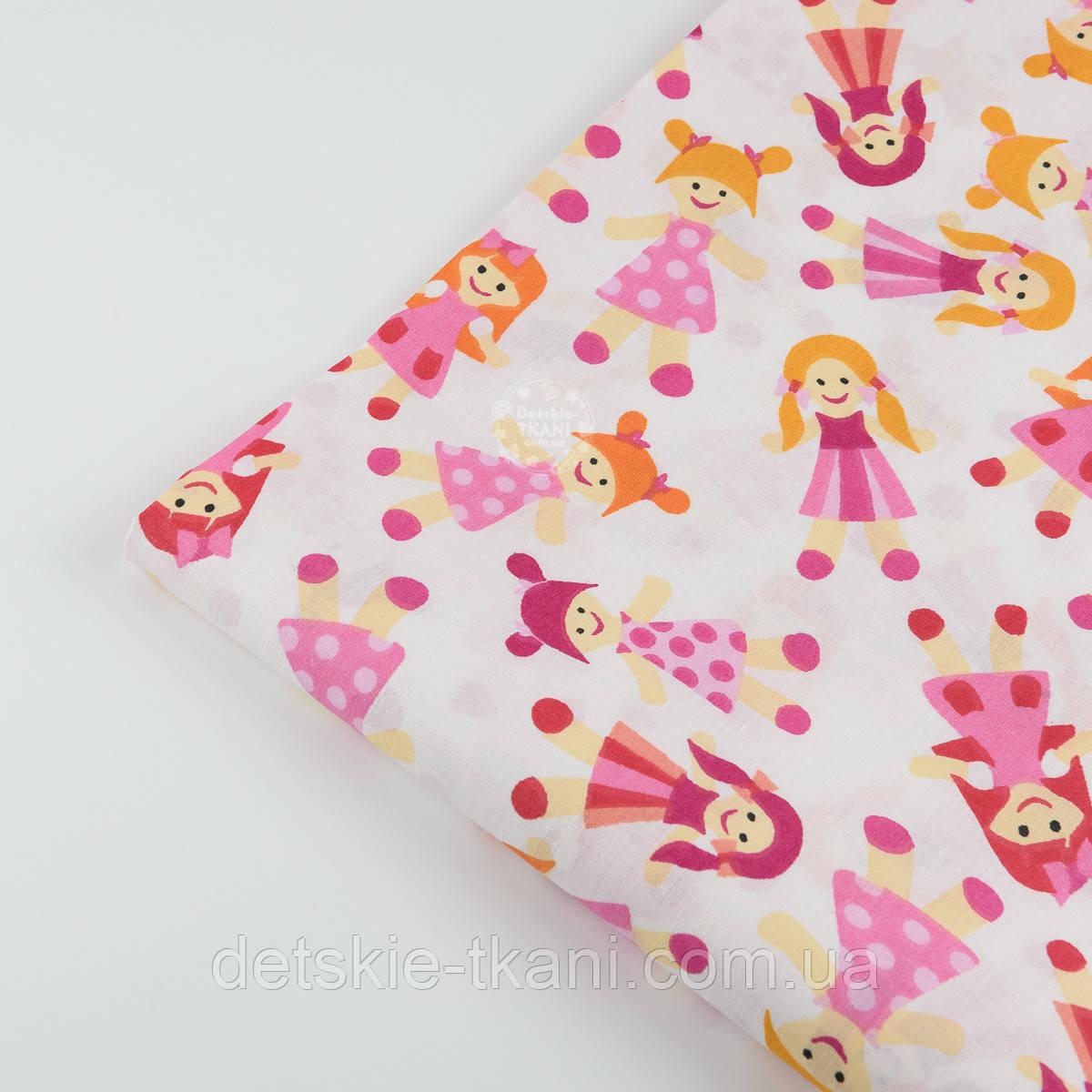 Лоскут ткани №304а размером 56*78см