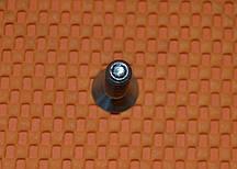 Винт оцинкованный М18 DIN 7991