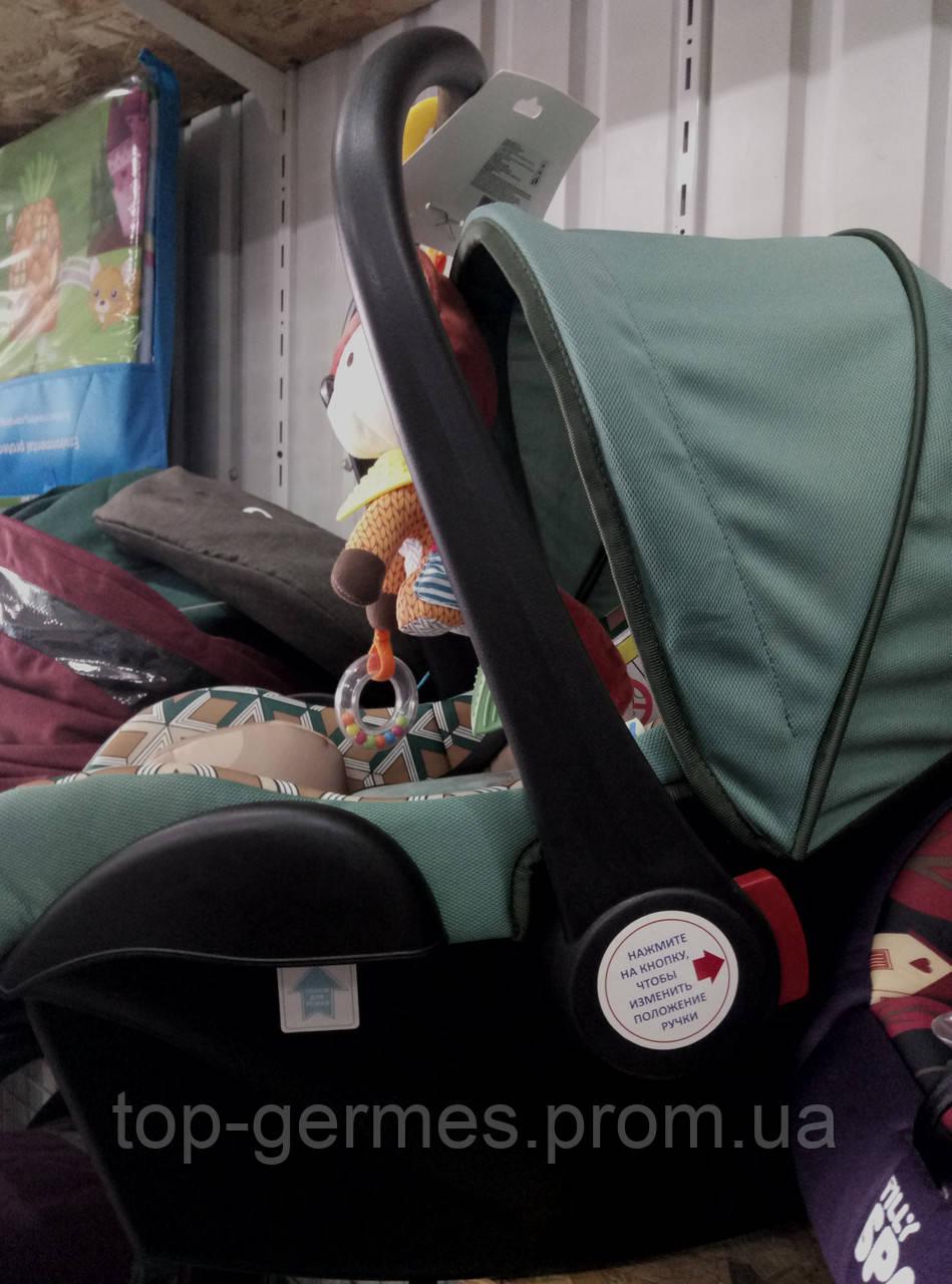 Детское автокресло-переноска SPARKY