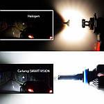 Smart Vision H7 SM7 Светодиодные автолампы Carlamp, фото 2