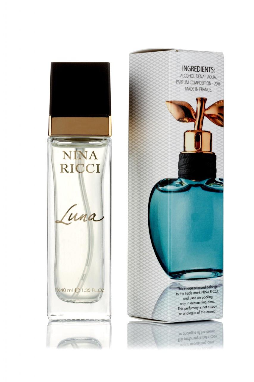 Женский мини-парфюм Nina Ricci Luna ( 40 мл )
