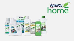 Засоби для прибирання кухні і дому.