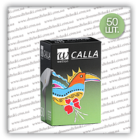 Тест-полоски Wellion Calla, 50 шт.