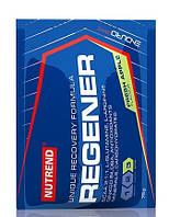 Спортивные напитки Nutrend Regener 75g