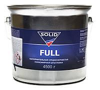 Шпатлёвка SOLID FULL (STANDART)
