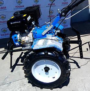 Мотоблок с бензиновым двигателем Кентавр МБ 2070Б4