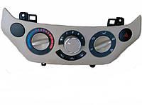 Блок клавиш управления печкой с кондиционером Aveo 1.6 / Авео, 96437332