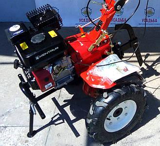 Мотоблок с бензиновым двигателем Кентавр МБ2070Б-М2