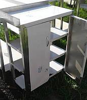 Изделия из нержавеющей стали по индивидуальному заказу, фото 1