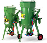 Аппараты с дистанционным управлением DBS-25 RC/DBS-50 RC