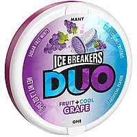 ICE BREAKERS grape