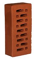 Кирпич клинкерный облицовочный (фасадный) Евротон